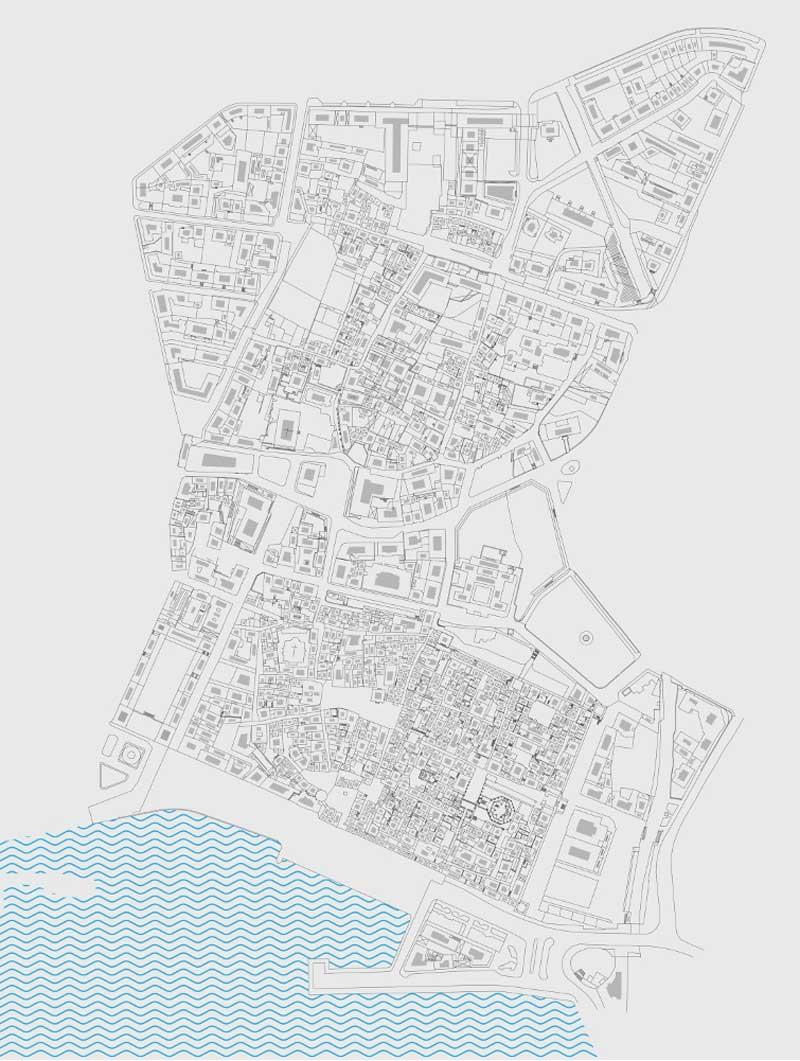 Mapa kotara